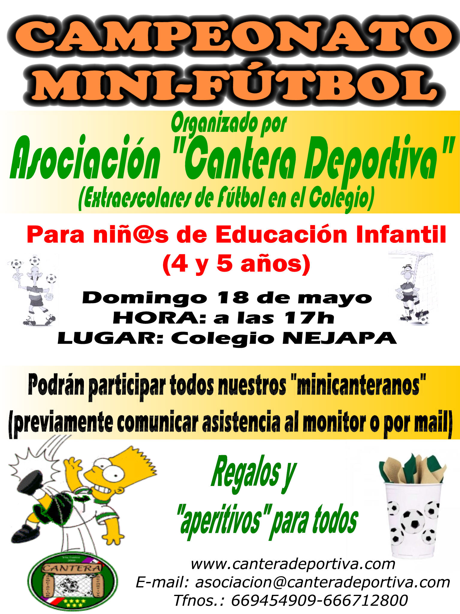 MiniFutbol2014